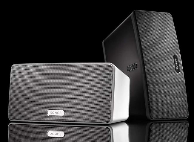 Sonos Play 3-2
