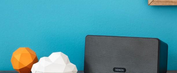 Sonos Play 3 – produkt anmeldelse