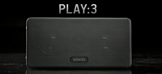 Sonos Play 3-4