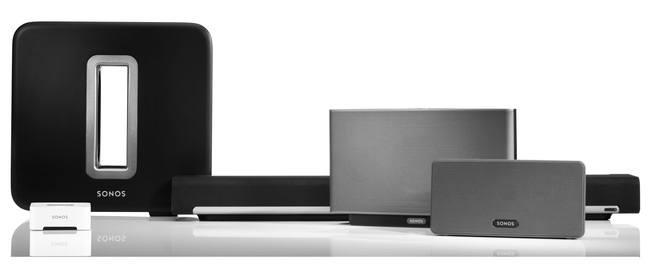Sonos og TDC Play slår sig sammen