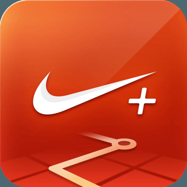 Nike+ GPS trænings app