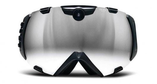 ski gadget fra Zeal HD Kamera Brille