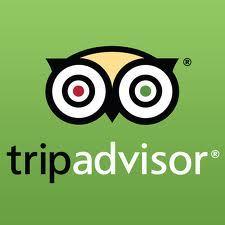 app fra Tripp Advisor