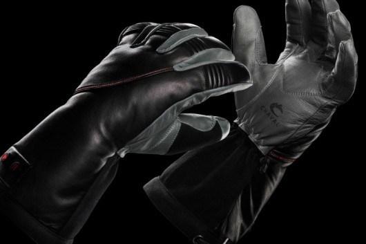 Chaval Response-XRT Handsker