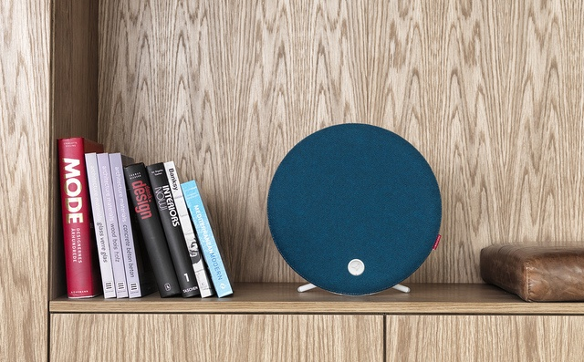 libratone zipp airplay hojttaler