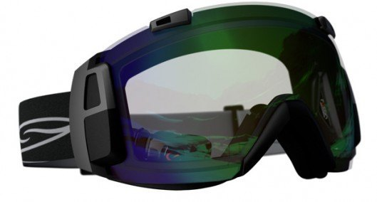 Smith IO Recon Goggle