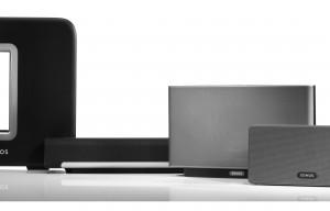 TDC Play og Sonos slår sig sammen