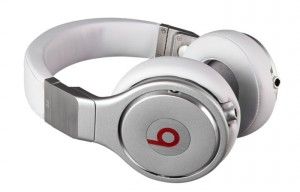Vælg de rigtige Beats by Dr. Dre