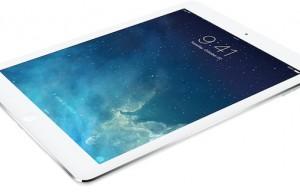 iPad Air: 10 ting du skal vide