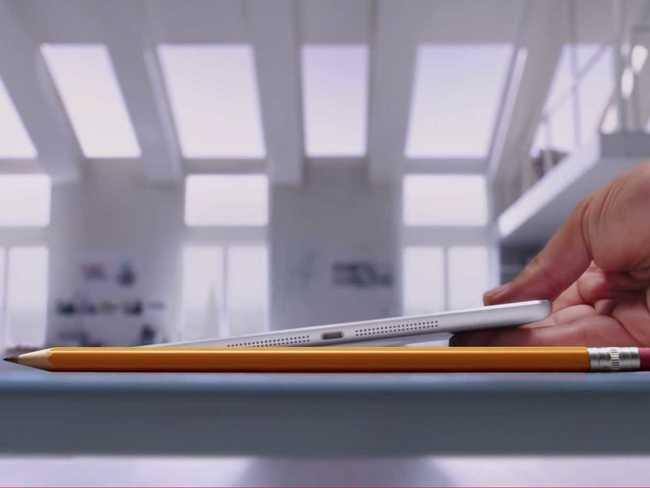 the-first-ipad-air-commercial-casts-apple-as-the-king-of-creativity