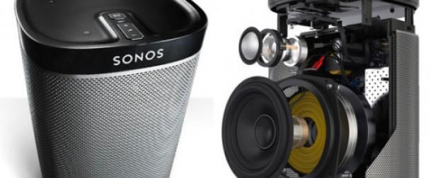 Sonos Play 1 anmeldelse