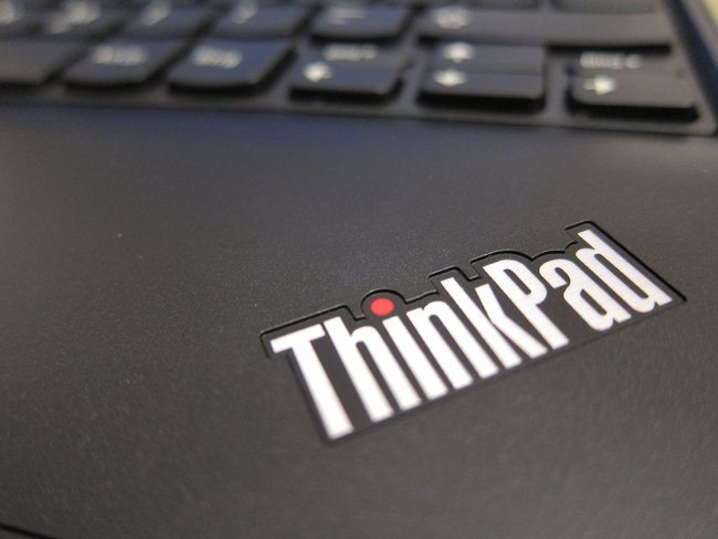 Lenovo_ThinkPad_Logo