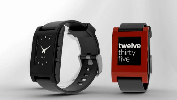Pepple Smartwatch