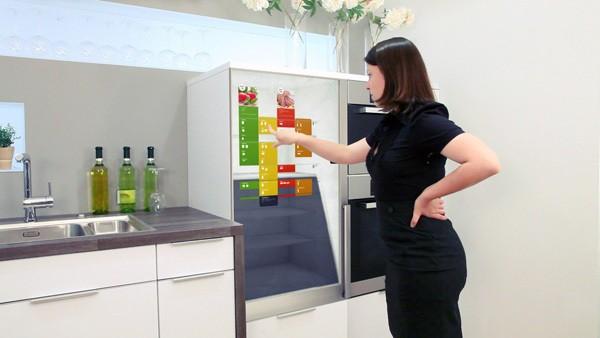 Fremtidens køleskab