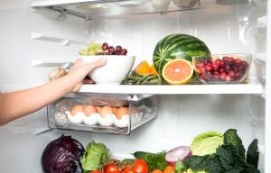 Snap-skabet – Hvad? Fremtidens køleskab har kamera