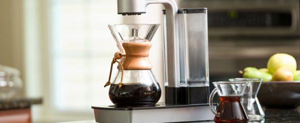 Kaffe-gadgets til de tørstige
