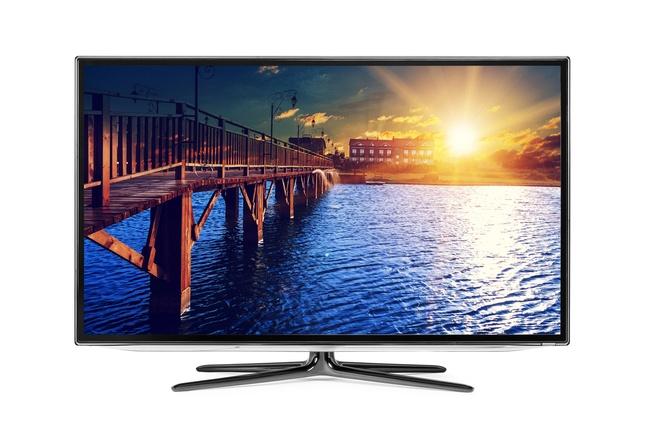 Sådan vælger du dit næste fladskærms TV