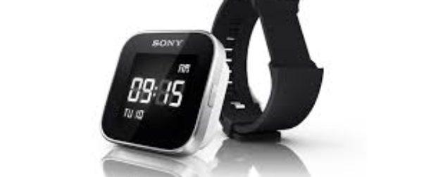 Sony SmartWatch anmeldelse