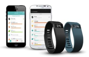Nyt på markedet: Fitbit Force fitness- og søvn-tracker ur
