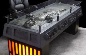 De bedste Star Wars-gadgets