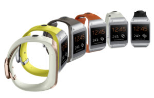 Samsung Galaxy Gear – det nyeste Smart Watch på markedet