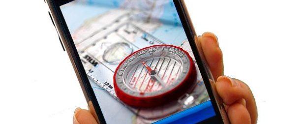 De fem bedste rejse-apps til Android og iPhone
