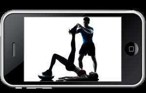 De bedste trænings-apps lige nu!