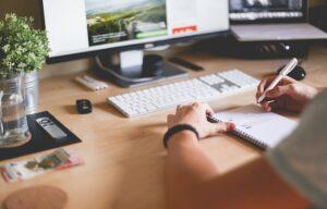 Få de bedste omgivelser i din kontorbygning